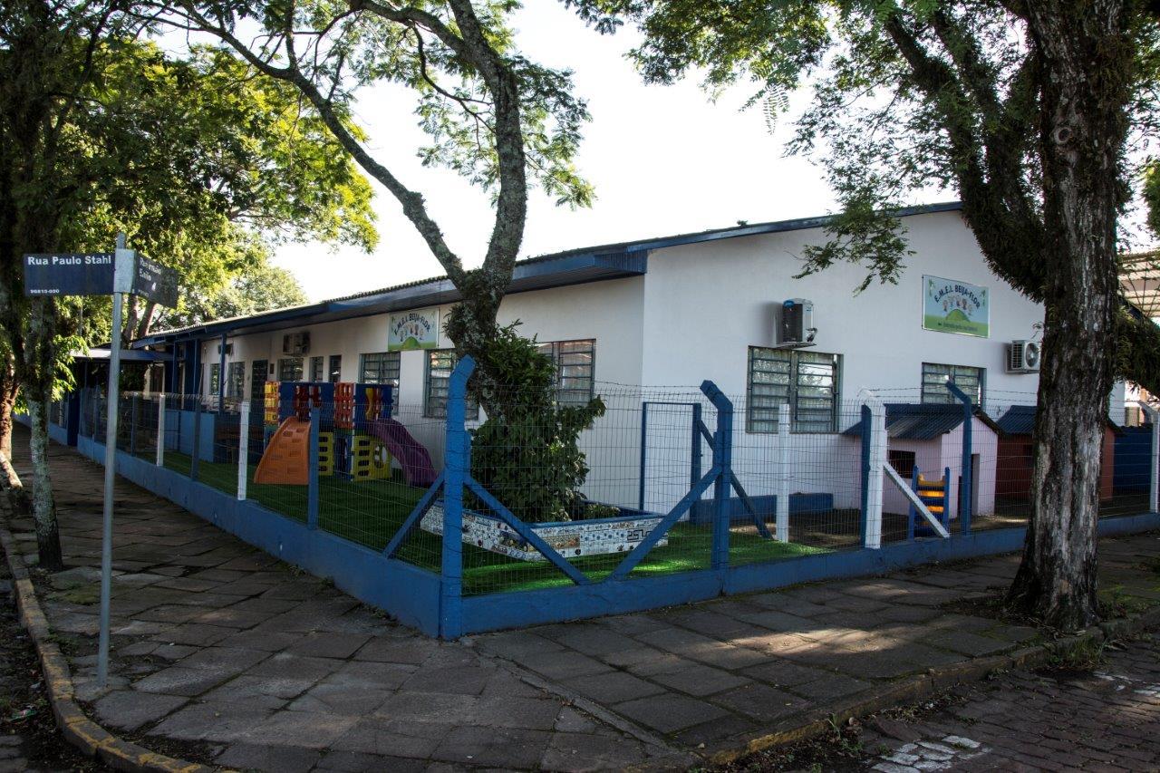 7e4b03c03 Educação Infantil - Prefeitura de Santa Cruz do Sul