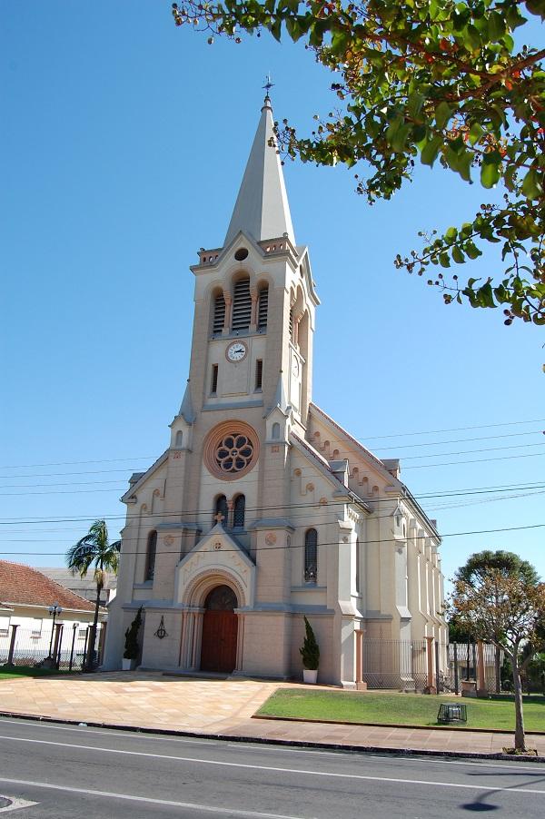 Pontos tur sticos prefeitura de santa cruz do sul for A mobilia santa cruz do sul